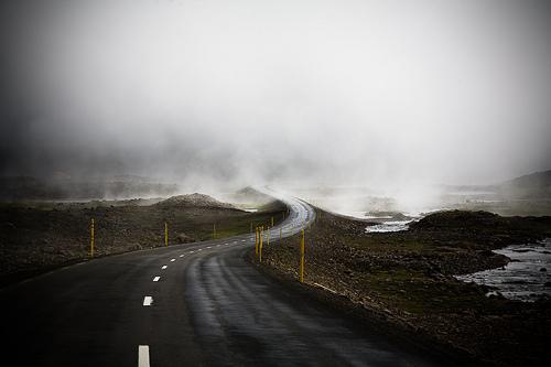 fjarðarheiði